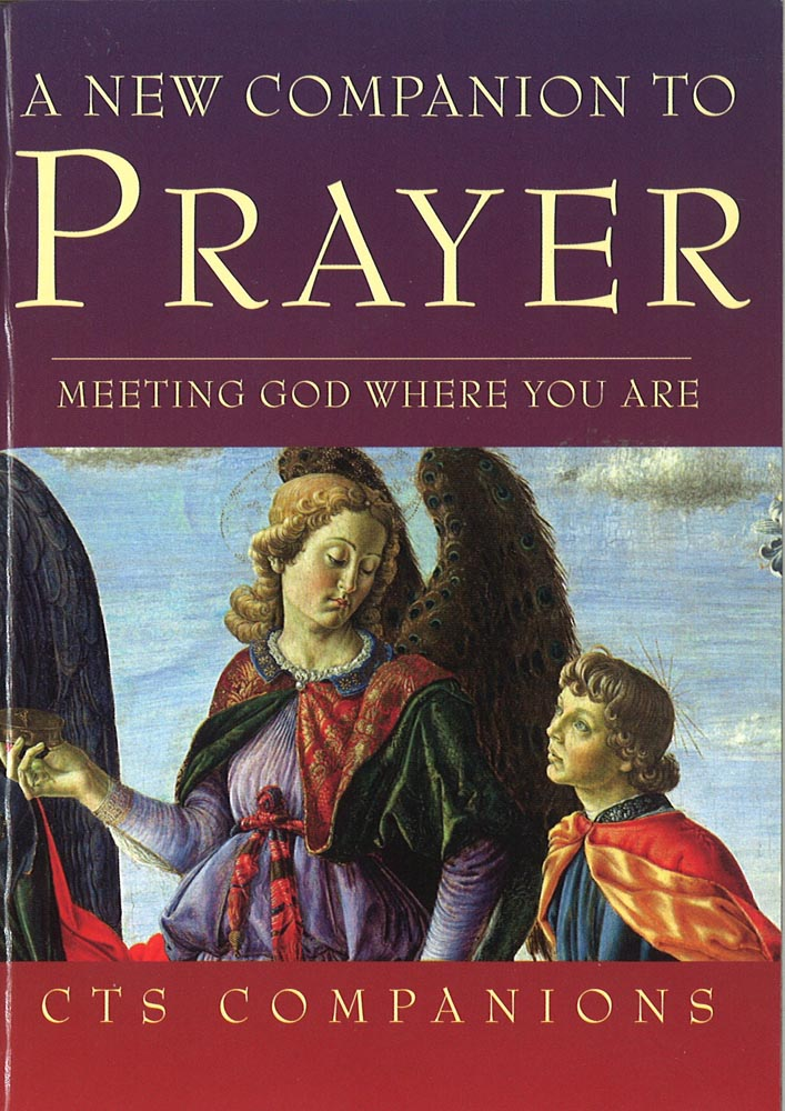 A New Companion To Prayer