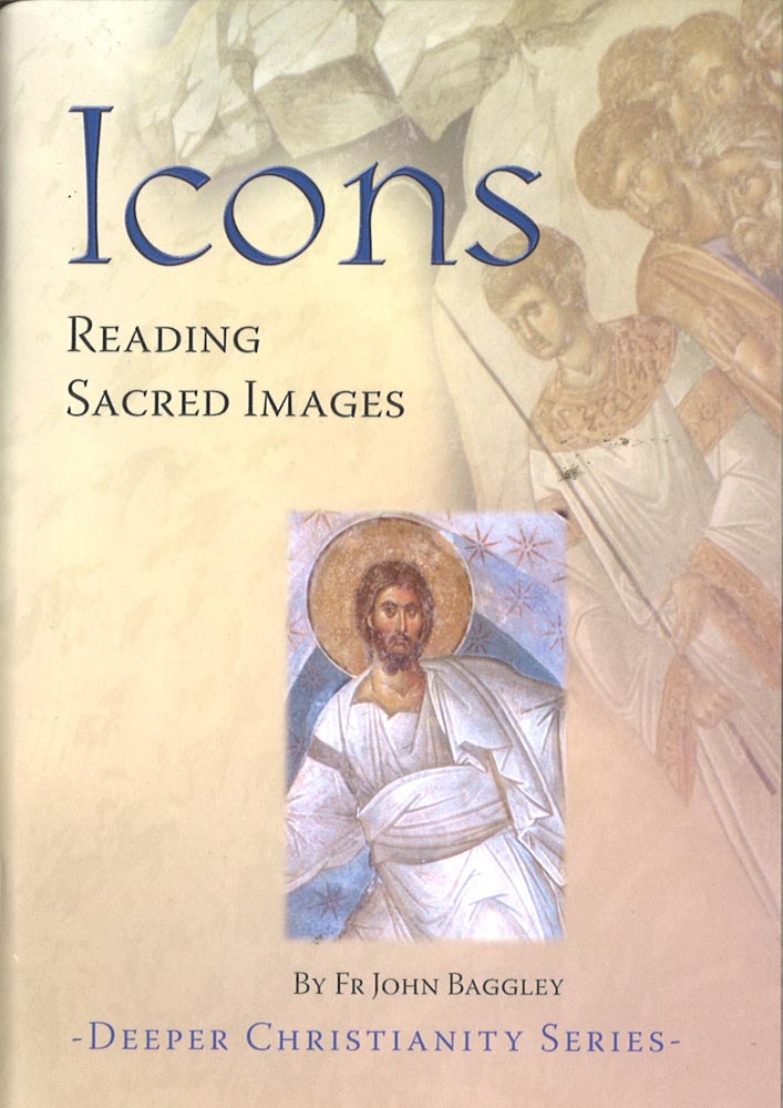 Icons - Reading Sacred Images
